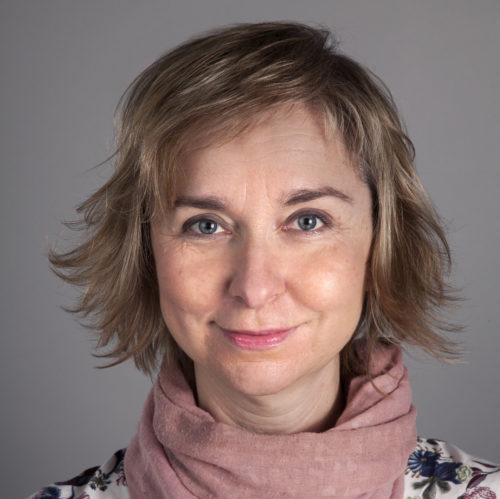 Andrea Bartošová