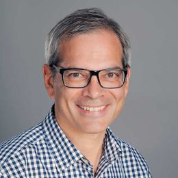 Portrait of Frankel, Mark