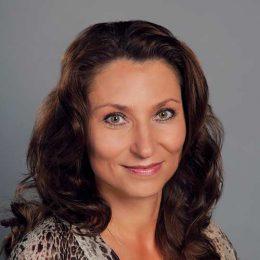 Portrait of Koudelková, Andrea