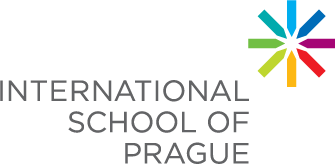 International School of Prague logo
