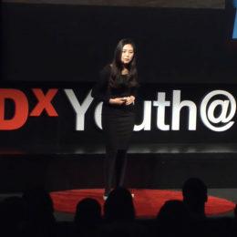 Sohi Yoon | TEDxYouth@ISPrague