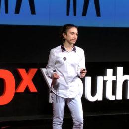 Mariam Mansuryan | TEDxYouth@ISPrague