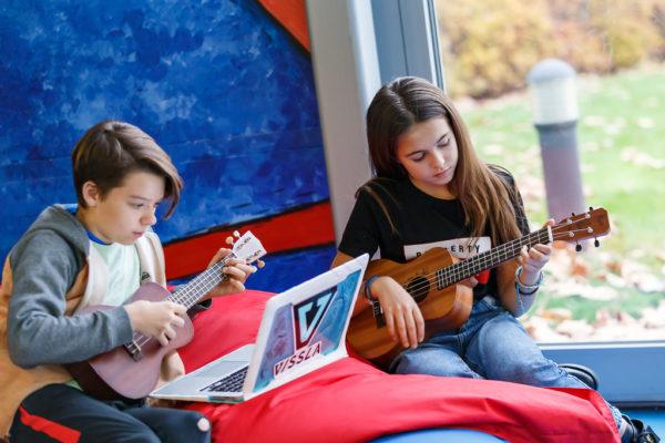 Music Literacy Activities