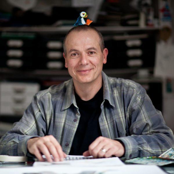 Petr Horacek
