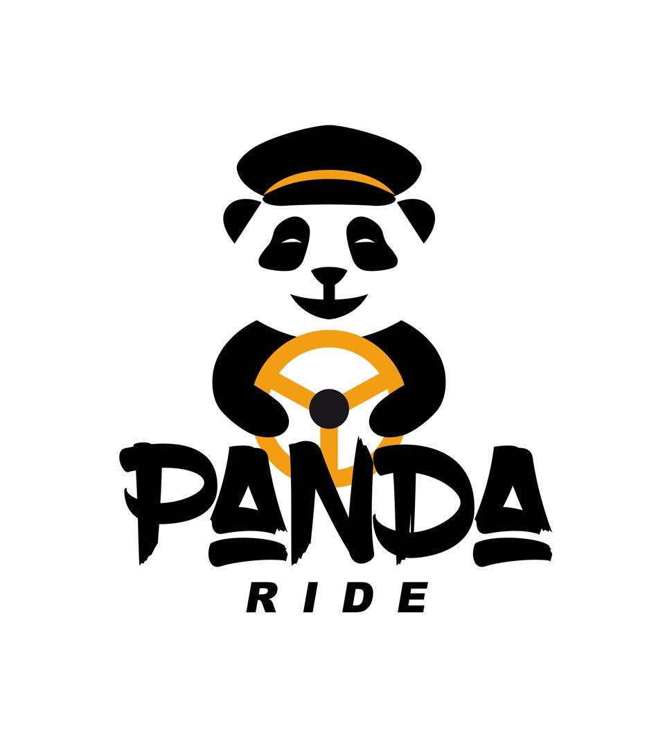 Logo_PANDA_ride
