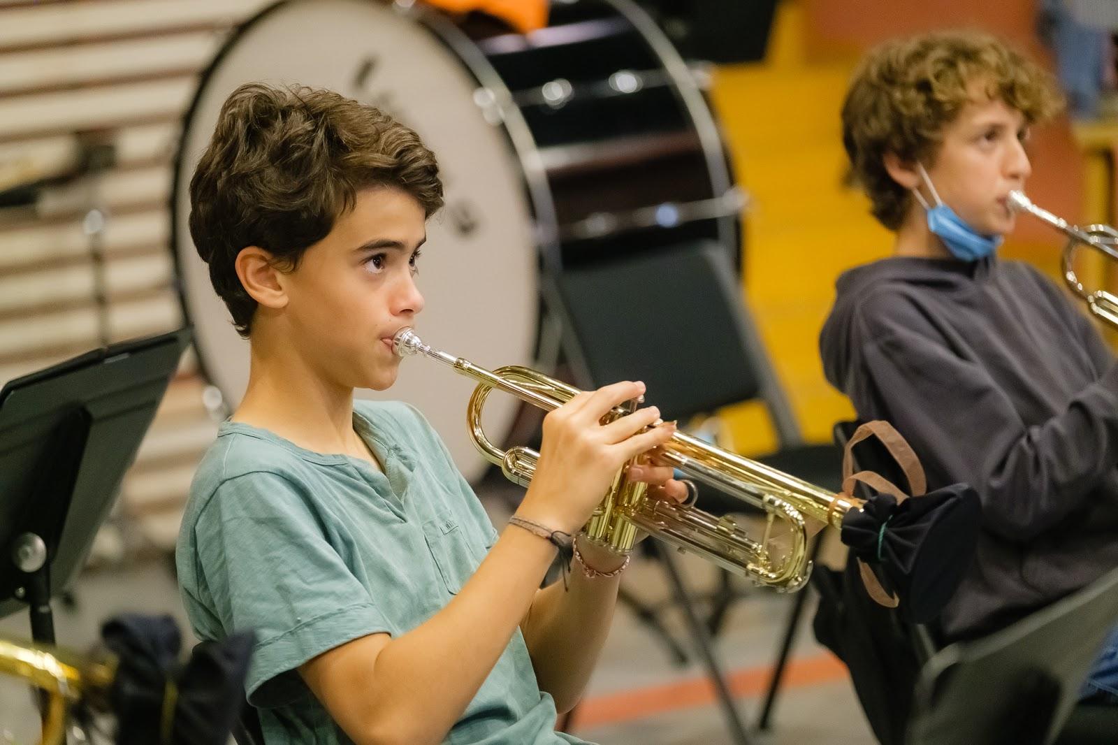MS Trumpet