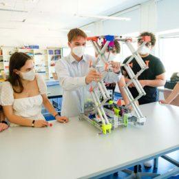 Design, Technology and Robotics